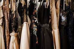 Read more about the article More Clothes