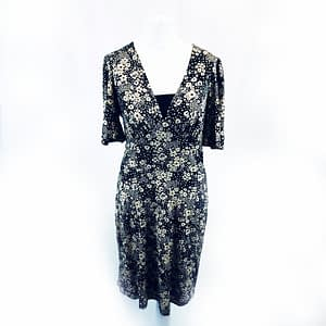 New Look Floral Dress Size 12