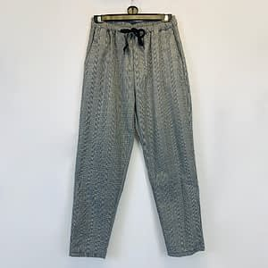 Shein Check Trousers Size Medium