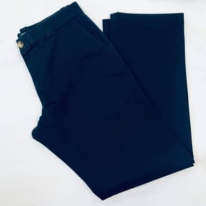 Denver Hayes Navy Blue Trousers